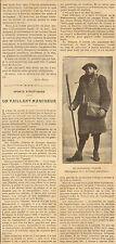 HYERES VIARDIN VAILLANT MARCHEUR ARTICLE PRESSE 1901