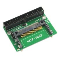 """New 3.5"""" CF to IDE 39 PIN Adapter for Amiga 600 1200 4000 #68"""
