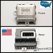 NEW Headlight Adaptive drive Control Unit BMW E46 E90 E60 E65 E66 63127189312 US