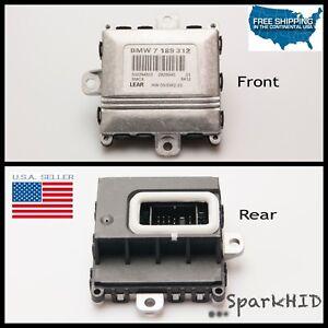 BMW Genuine Headlight Adaptive Control Unit E46 E90 E60 E65 E66 7189312 AFS ALC