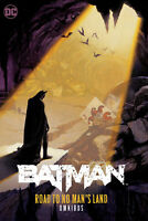 Batman The Road To No Mans Land Omnibus HC (2020) DC - Sealed, NM (New)
