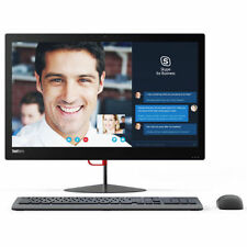 All-In-One ThinkCentre PC Desktops