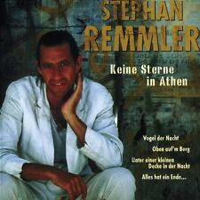 Stephan Remmler - Keine Sterne in Athen, CD Neu
