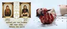 Seduced - Slay the fucking Jesus Christ | Limited digipak CD | black death metal