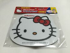 NEW SANRIO Hello Kitty Face PC Mac Optical/Ball Mouse Pad Japan Limited