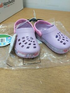 GIRLS PEPPA PIG PINK BEACH HOLIDAY WALKING SPORTS SUMMER SANDALS UK SIZE 5-10