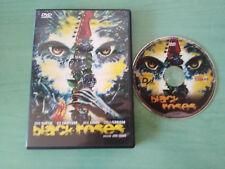 BLACK ROSES JOHN FASANO MARTIN KEN SWOFFORD DVD TERROR ESPAÑOL ENGLISH