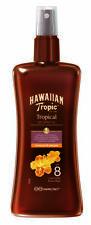 Hawaiian Tropic Protective Oil Spray SPF 8 200ml
