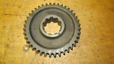 John Deere 60 Low Seat Standard Transmission 1st And 3rd Counter Shaft Gear
