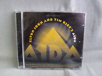 Aida- Musical by Sting, Tina Turner, Elton John, James Taylor ua. NEU