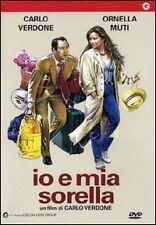 Io e mia sorella (1987) DVD