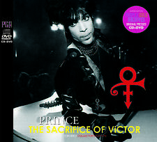 PRINCE 『 THE SACRIFICE OF VICTOR 』 CD&DVD SPECIAL COLLECTOR'S EDITION