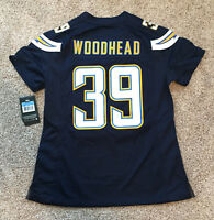 Danny Woodhead San Diego Chargers Nike Women's Limited Jersey. NWT. Pick Ur Size