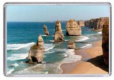 The Twelve Apostles Victoria, Australia Fridge Magnet 01