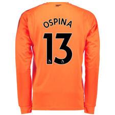 Camisetas de fútbol porteros de manga larga PUMA