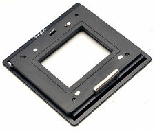 Hasselblad H For Sinar P3 camera Adapter Photograph Accessory