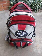 Ashton Kutcher Killers Movie Guardian 2 Person Survival Kit Go Bag