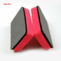 Magic Car Tool Clay Bar Pad Sponge Block Cleaner Cleaning Eraser Wax PolishPad