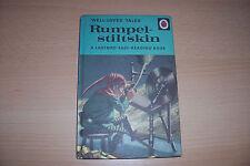 LADYBIRD BOOK Rumpelstiltskin