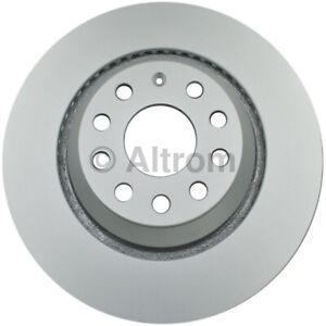Disc Brake Rotor-DOHC, 16 Valves Rear NAPA/ALTROM IMPORTS-ATM HC5520201X