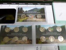 2005 U S Mint Westward Journey Nickel Series