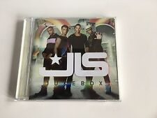 JLS - Jukebox - Excellent Condition - FREE P&P