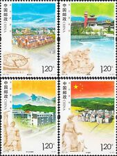 China 2011-26 Better Beautiful Homeland——Wenchuan earthquake reconstruction
