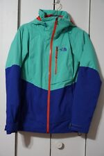 The North Face Sickline Womens Ski Snowboard Jacket Ladies Snow Coat Steep XS