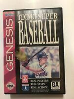 old sega genesis game