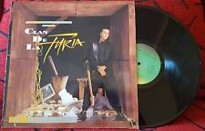 Latin Merengue ROY TAVARE Y EL CLAN DE LA FURIA **Se Siente** RARE 1991 Spain LP