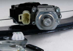 Power Window Motor and Regulator Assembly Front Right fits 2012 Chevrolet Sonic