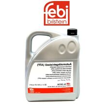 For BMW 5 Liters Auto Transmission Fluid ATF Equivalent to Shell M-1375.4 Febi