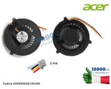 Ventola Fan CPU Acer Aspire V3-571g V3-551g