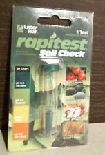 Luster Leaf 01615 Garden Soil Check Kit #1615Cs Free Shipping