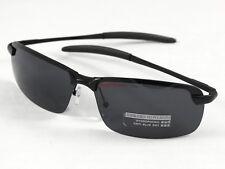High-end day vision driving glasses polarized aviator glasses police glasses 3BB