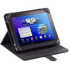 TOUCHLET Universal Schutzhülle mit Aufsteller für Tablet-PCs bis 15 x 20 cm
