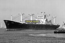 mc3007 - Pacific Steam Nav Cargo Ship - Orbita - photo 6x4
