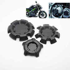 Motorcycle Accessories ABS Engine Slider Guard Set For Kawasaki Z900 2017