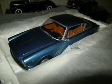 1:18 BOS Fiat 2300 S Coupe blue/blau Nr. 161 in OVP Limited