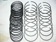 1966 to 1970 FORD & MERCURY 428 CU. IN. .060-.069  PISTON RING SET