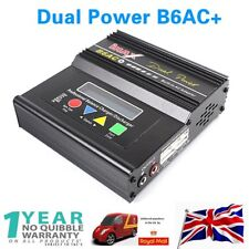 IMAX B6 AC RC LiPo Li-ion Li-Poly NiMh NiCd Battery Balance Charger Dual Power