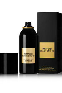 Tom Ford Black Orchid All Over Body Spray 150ml *NEW & SEALED*