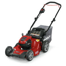 Snapper 2691563 48V Max 20 in. Lawn Mower (Tool Only) New