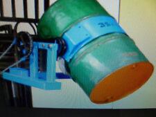 NEW Morse Forklift Karrier Drum #285A Attachment Carrier Lift Tilt 800 Lb cap