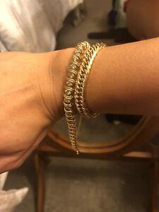 6 ct diamond tennis bracelet
