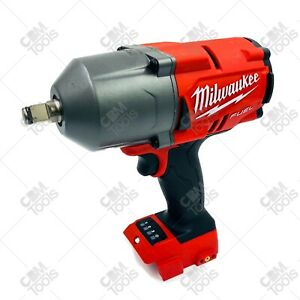 """BRAND NEW IN BOX Milwaukee 2767-20 M18 Fuel™ 1/2"""" GENII Impact Wrench TOOL ONLY"""
