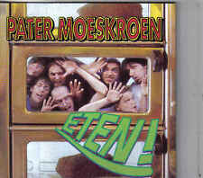 Pater Moeskroen-Dansen cd single