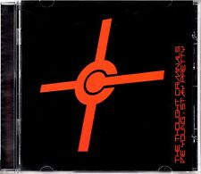 THE THOUGHT CRIMINALS - DIE YOUNG, STAY PRETTY - CD ALBUM