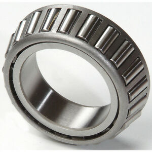 Differential Carrier Bushing  National Bearings  LM503349A