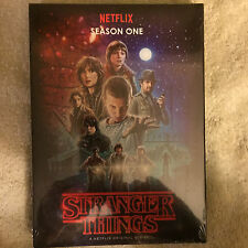 Stranger Things The Complete First Season1 (2-Disc Set)NEW